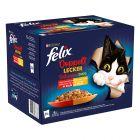 Felix Fantastic 2 smaki (So gut...), 24 x 85 g