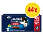 """Felix Fantastic """"So gut..."""" 44 x 85 g"""