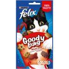 Felix Goody Bag Treats 60g