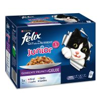 Felix Junior (So gut wie es aussieht), 12 x 85 g