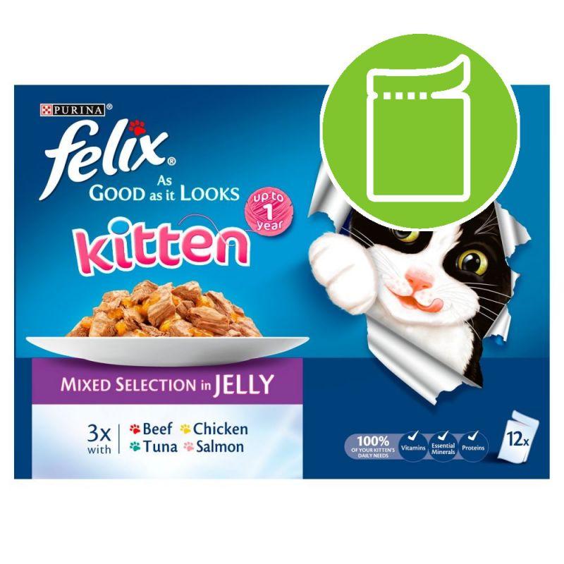 Felix Kitten – As Good As It Looks