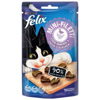 Felix Mini Filetti snacks para gatos
