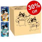 Felix Party Mix Cat Treats - 30% Off!*