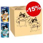 Felix Party Mix Friandises pour chat : 15 % de remise !