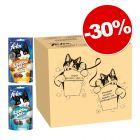 Felix Party Mix Friandises pour chat : 30 % de remise !