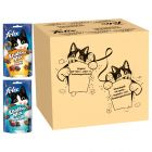 Felix Party Mix snack para gatos - pack misto