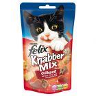 Felix Party Mix snacks para gatos