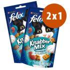 Felix Party Mix 2 x 60 g en oferta: 1 + 1 ¡gratis!