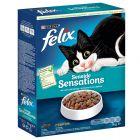 Felix Seaside Sensations, saumon pour chat