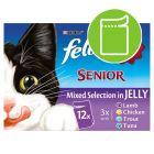 Felix Senior Pouches
