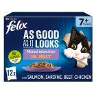 Felix Senior (So gut wie es aussieht), 12 x 85 g