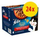 """Felix """"Sensations en sauce Surprise"""" 24 x 85 g"""