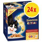 "Felix ""Sensations Extras"" 24 x 100 g"