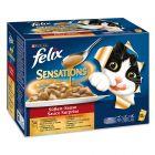 """Felix """"Sensations Sossen-Sause"""" Pouches"""