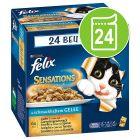 Felix Sensations 24 x 100g