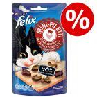 Felix Snacks zum Sonderpreis!