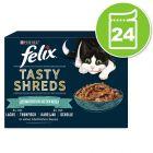 Felix Succulent Grill 24 x 80 g pour chat
