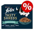 """Felix """"Tasty Shreds"""" 15% kedvezménnyel!"""