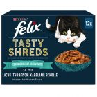 "Felix ""Tasty Shreds"" Pliculețe 24 x 80 g"