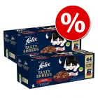 "Felix ""Tasty Shreds"" tasakos 84 / 88 x 80 g"