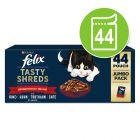 "Felix ""Tasty Shreds"" vrečke 44 x 80 g"
