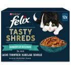 "Felix ""Tasty Shreds"" в пакетиках 12 x 80  г"