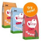 Feringa Dry Cat Food Mixed Trial Pack