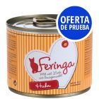 Feringa Pure Meat Menu - Pack de prueba mixto
