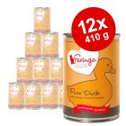 Feringa Pure Meat Menu 12 x 410 g