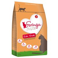 Feringa Adult, canard pour chat