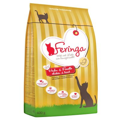 Feringa Adult Chicken & Trout