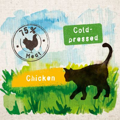 Feringa Adult Cold-pressed Chicken