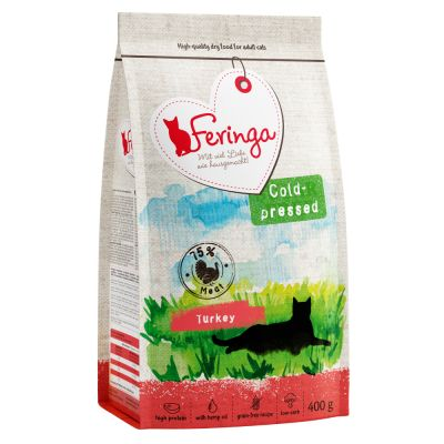 Feringa Adult Cold-pressed Turkey