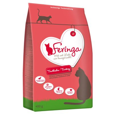 Feringa Adult dinde pour chat