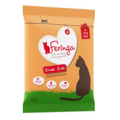Feringa Adult Duck Trial Pack