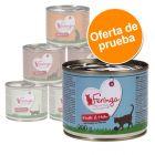 Feringa Classic Meat Menu - Pack de prueba mixto