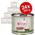Feringa Classic Meat Menu -säästöpakkaus 24 x 200 g