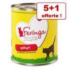 Feringa Classic Meat Menu 5 x 800 g + 1 boîte offerte !