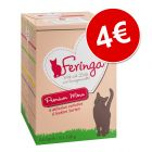 Feringa Classic Meat Menu 6 x 100 g en tarrinas ¡por solo 4€!