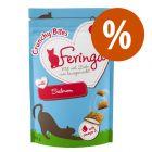 Feringa Crunchy Bites 30 g ¡por solo 1€!