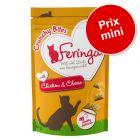 Feringa Crunchy Bites 30 g à prix mini !