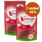 Feringa Crunchy Bites 2 paquetes en oferta: 2ª ud. al -50%