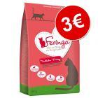 Feringa 400 g pienso para gatos ¡por solo 3€!