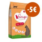 Feringa 2 kg pienso sin cereales ¡a precio especial!