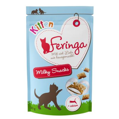 Feringa Kitten Milky Snacks
