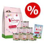 Feringa Kitten Starter-Paket mit Snack zum Sonderpreis!