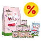 Feringa Kitten Starter-Paket + Snack