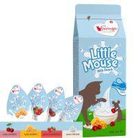 Feringa Little Mouse Milk Snack