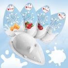 Feringa Little Mouse Milk Snack Mixpaket