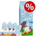 Feringa Little Mouse Milk Snack pour chat à prix avantageux !
